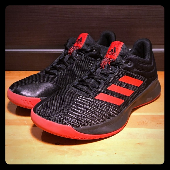 adidas Shoes   Pro Spark Low Basketball